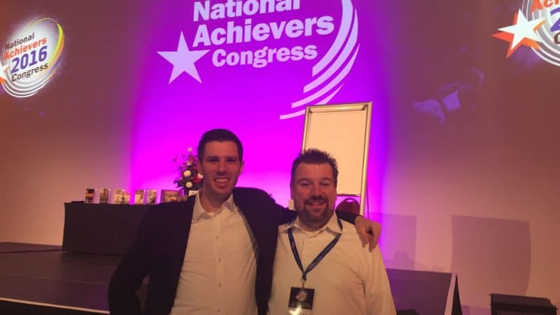 National Achievers Congress 2016